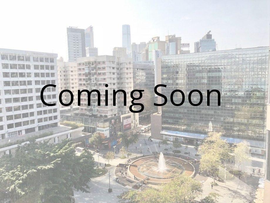 Fullytech Centre, Tsuen Wan - 1