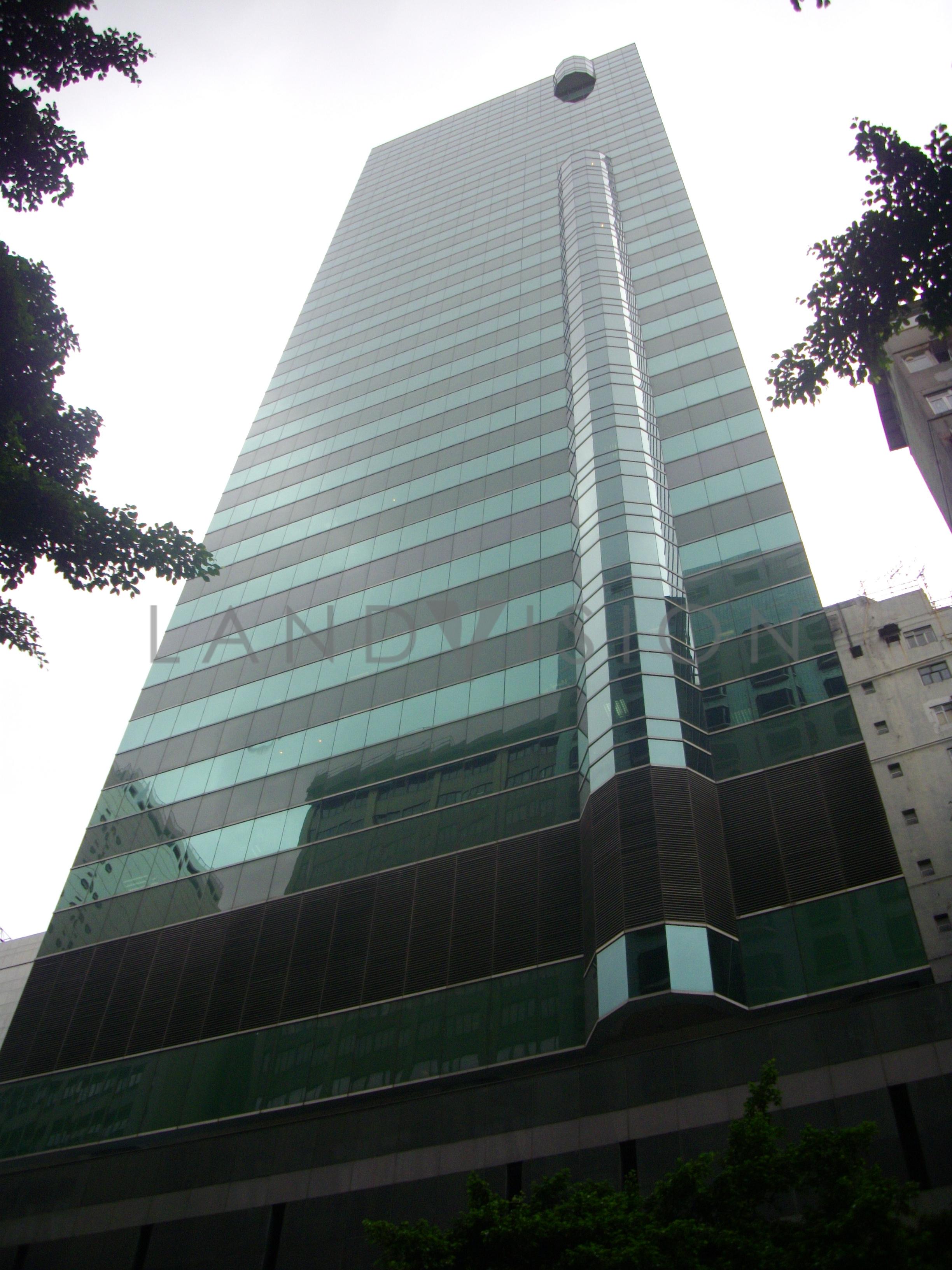 Asia Orient Tower  A,33 Lockhart Road, Wanchai, Hong Kong