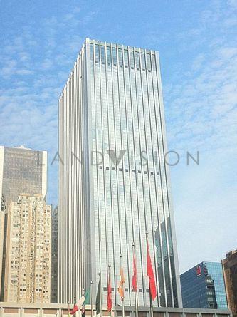 China Resources Building,26 Harbour Road, Wanchai, Hong Kong