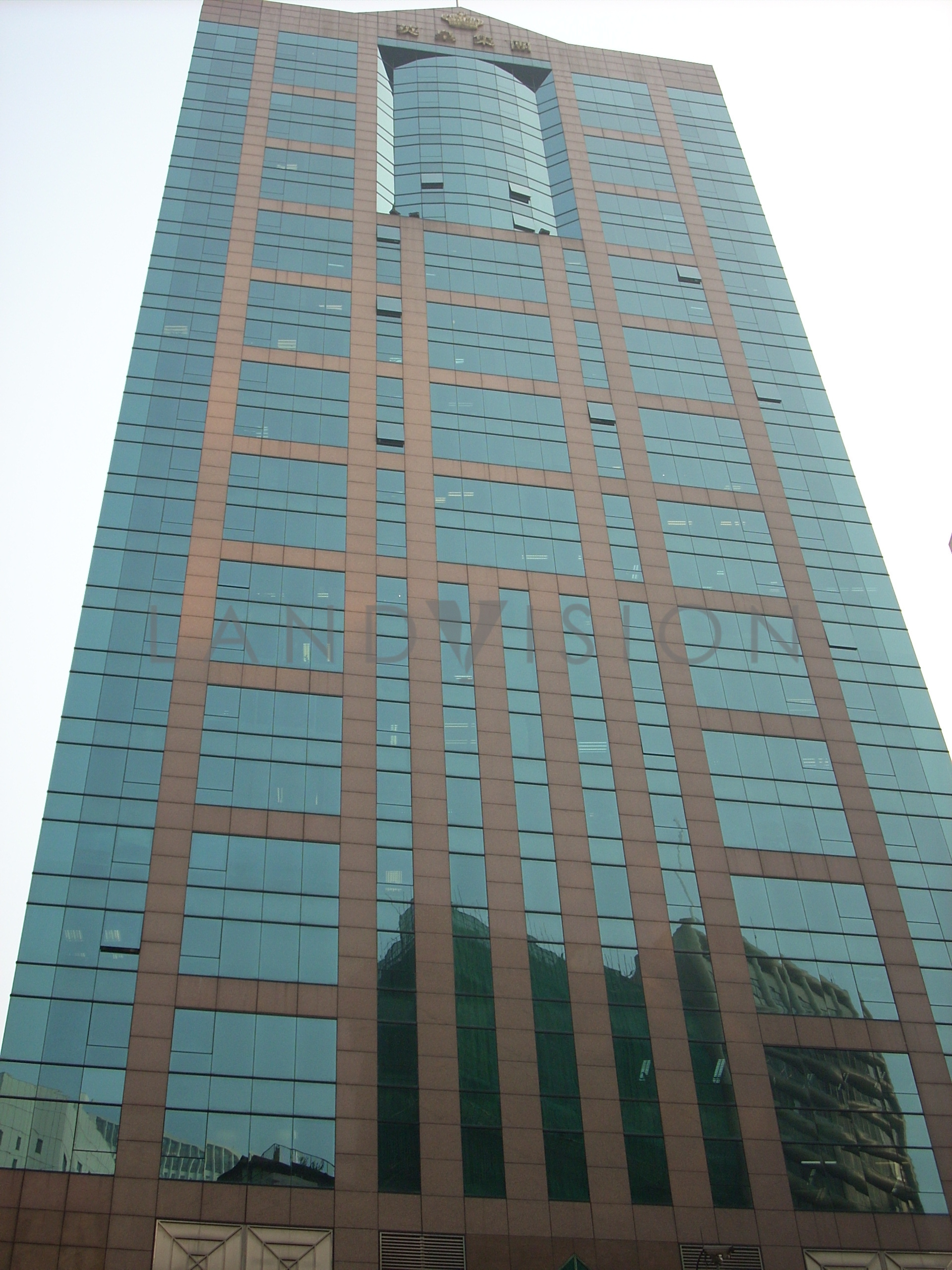 Emperor Group Centre-1, 288 Hennessy Road, Wan Chai