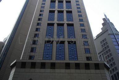 Entertainment Building, Central