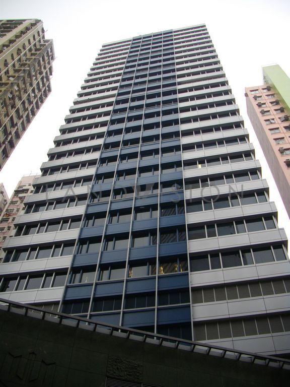 C.C. Wu Building,302-308 Hennessy Road, Wanchai, Hong Kong