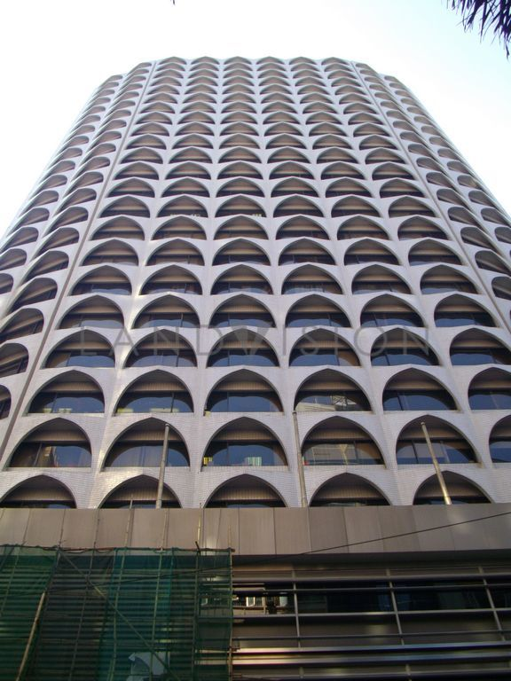 Shanghai Industrial Investment Building,48-62 Hennessy Road, Wanchai, Hong Kong