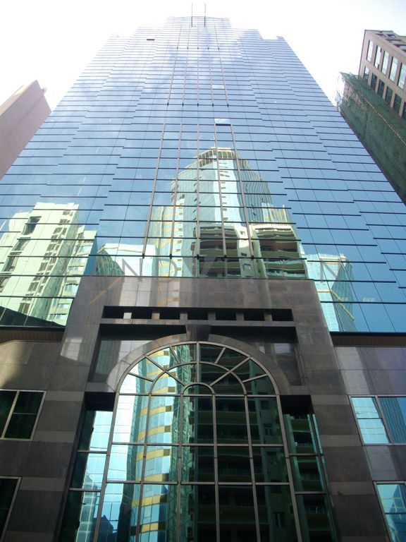 Cigna Tower,482 Jaffe Road, Causeway Bay, Hong Kong