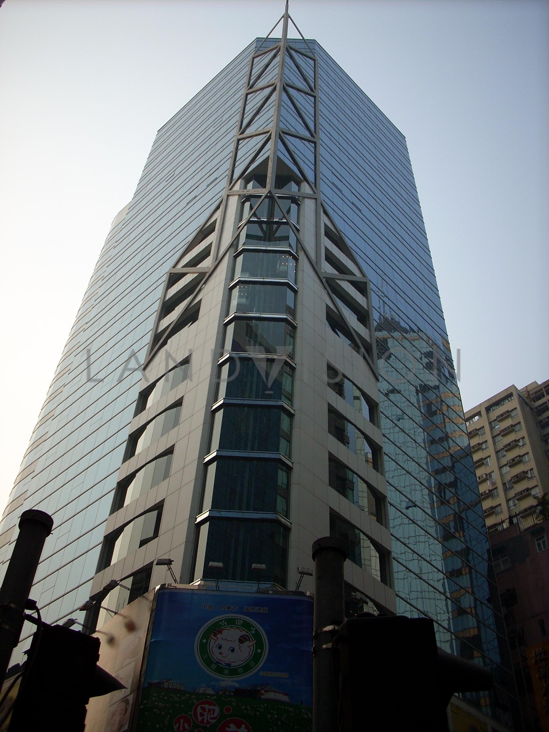 Causeway Bay Plaza 2,463-483 Lockhart Road, Causeway Bay, Hong Kong