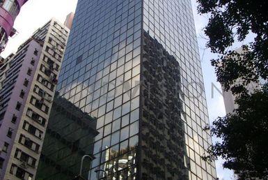 香港岛写字楼出租 办公室出租, 湾仔 帝后商业中心