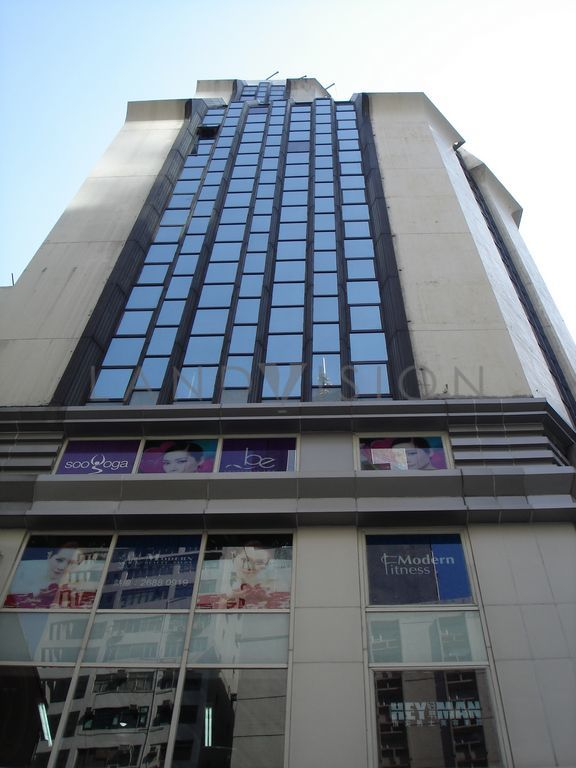 Asia Standard Tower,59-65 Queen's Road Central, Central, Hong Kong