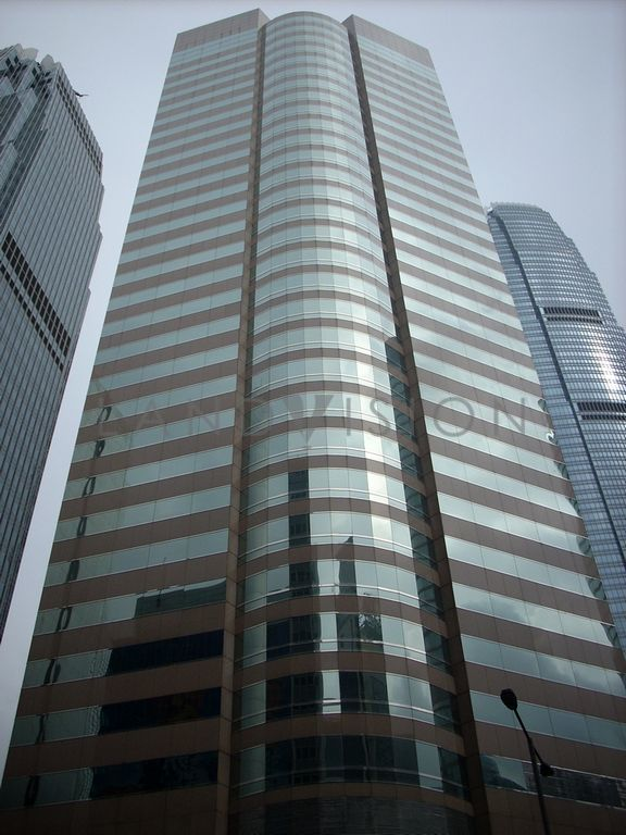 Three Exchange Square ,8 Connaught Place, Central, Hong Kong