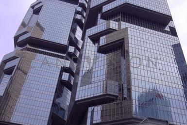 香港岛写字楼出租 办公室出租, 金钟 力宝中心二座