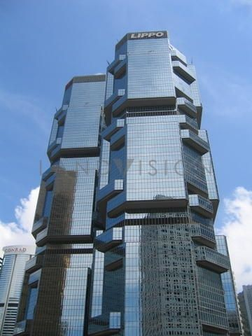 Lippo Centre Tower I-1, 89 Queensway, Admiralty