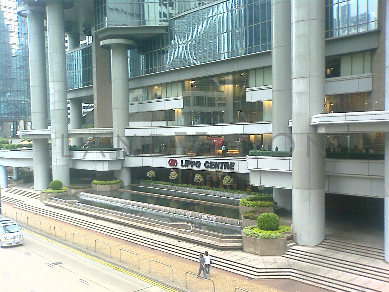 Lippo Centre Tower I-2, 89 Queensway, Admiralty