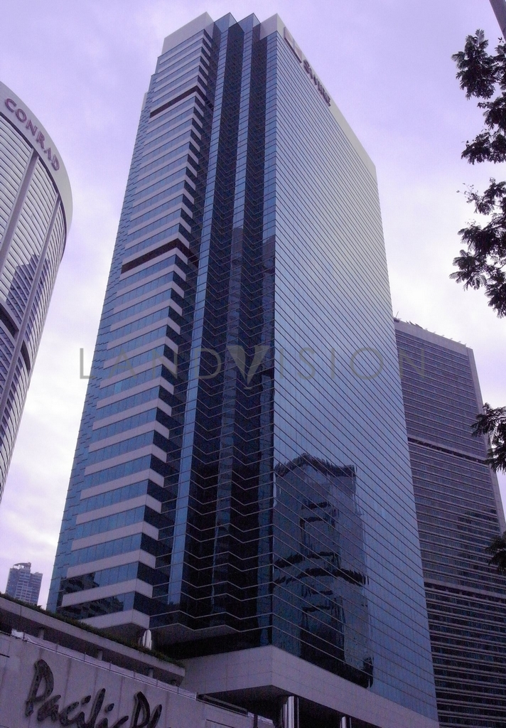One Pacific Place, 88 Queensway, Admiralty