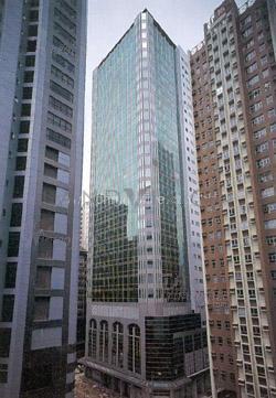 FWD Financial Centre,308-320 Des Voeux Road Central, Sheung Wan, Hong Kong