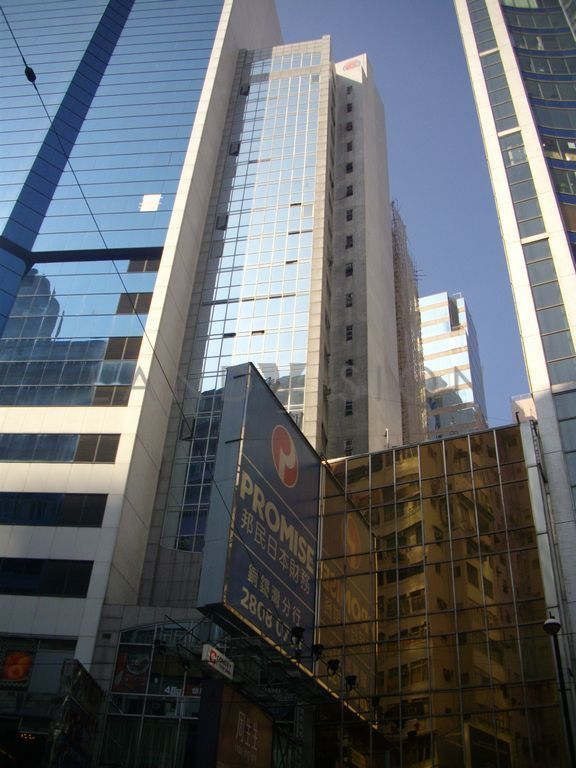 Circle Plaza,499 Hennessy Road, Causeway Bay, Hong Kong