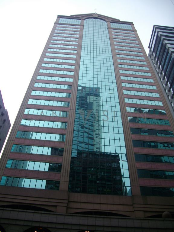 CNT Tower,338 Hennessy Road, Wanchai, Hong Kong