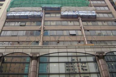 Causeway Bay / Wan Chai Offices for Lease, Office Leasing, Lucky Centre, Wan Chai