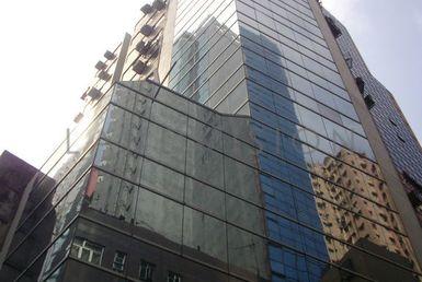 香港岛写字楼出租 办公室出租, 上环 秀平商业大厦