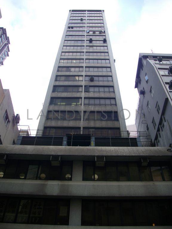 Tak Lee Commercial Building,113 Wan Chai Road, Wanchai, Hong Kong