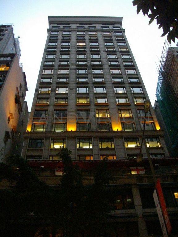 The Broadway,54 Lockhart Road, Wanchai, Hong Kong