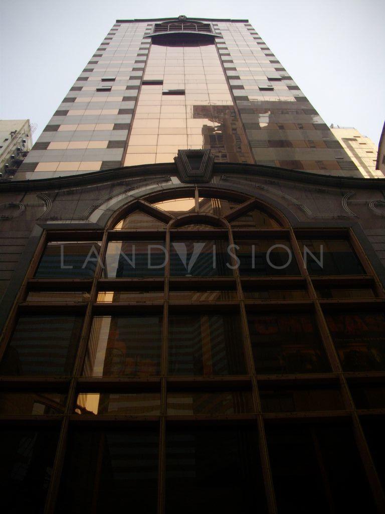Circle Tower, 28 Tang Lung Street, Causeway Bay