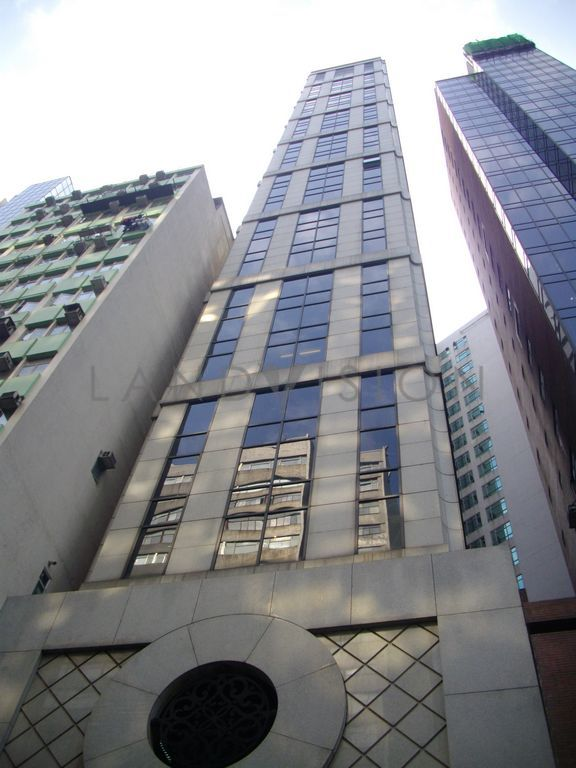 Effectual Building, 16 Hennessy Road, Wan Chai