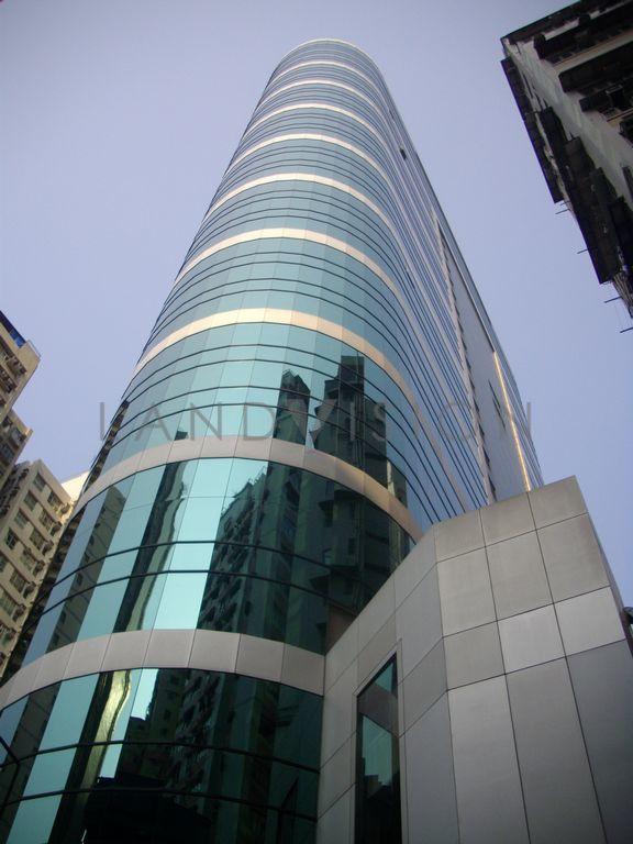 China United Centre,28 Marble Road, North Point, Hong Kong