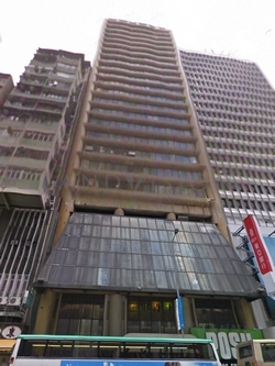 Success Commercial Building, 245 Hennessy Road, Wan Chai