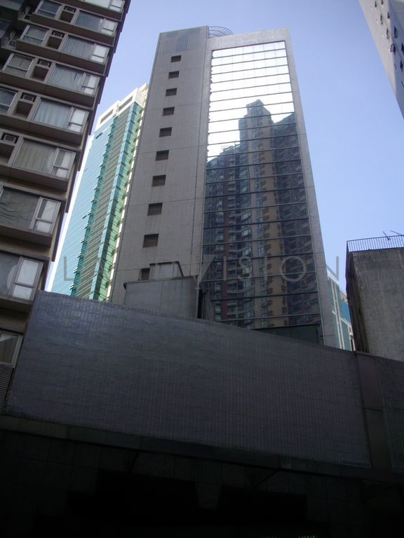 Tern Centre Tower 2,251 Queen's Road Central, Sheung Wan, Hong Kong