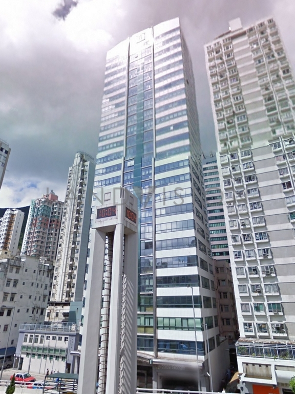 Eastern Commercial Centre (SKW), 83 Nam On Street, Shau Kei Wan