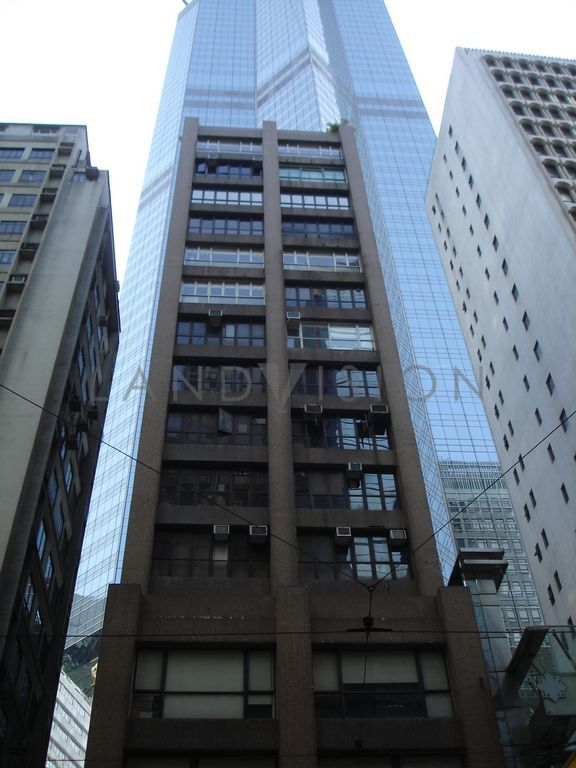 Shun On Commercial Building,112 Des Voeux Road Central, Sheung Wan