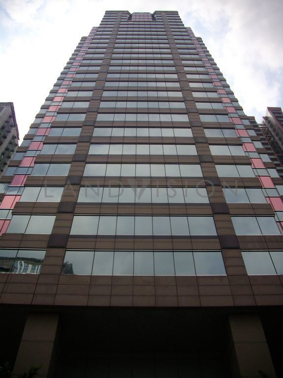 Island Place Tower,510 King's Road, North Point, Hong Kong