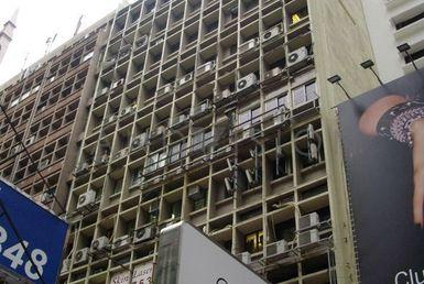 香港岛写字楼出租 办公室出租, 中环 振邦大厦
