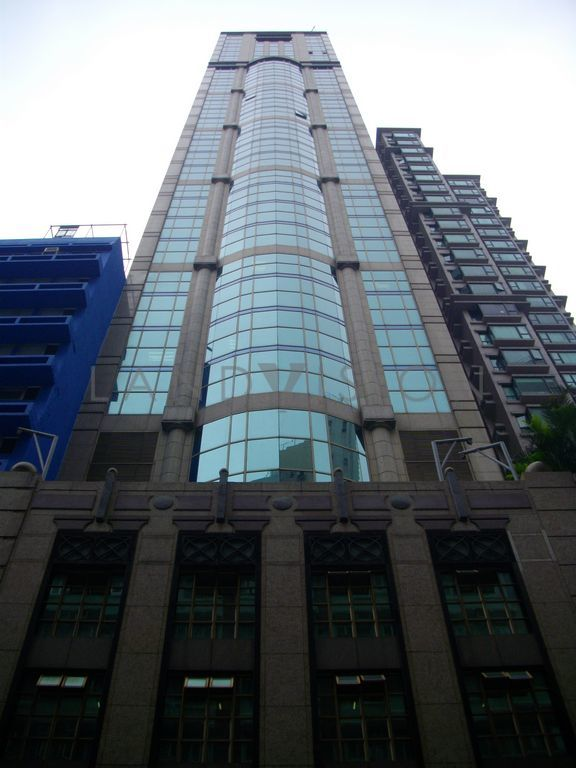 Times Media Centre,133 Wan chai Road, Wanchai, Hong Kong