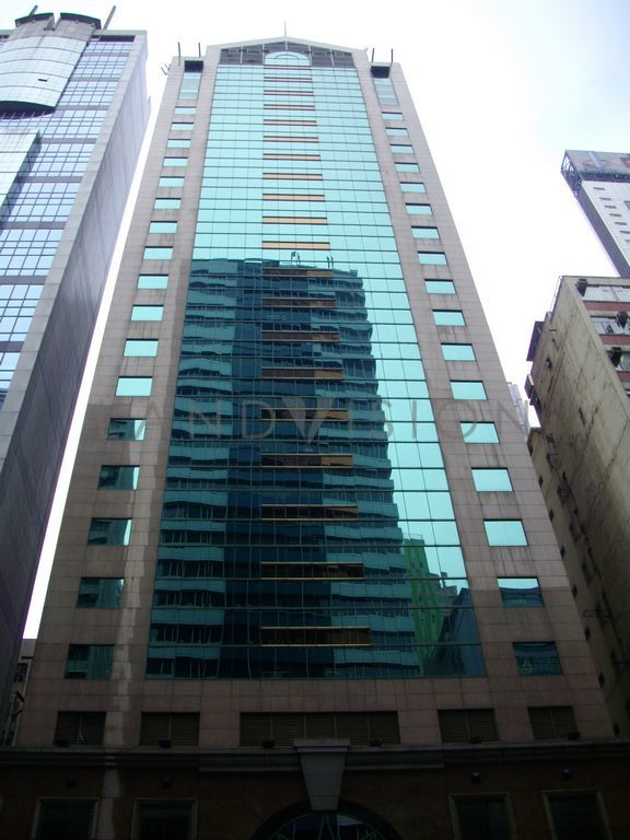 OfficePlus @Wan Chai, 303 Hennessy Road, Wan Chai
