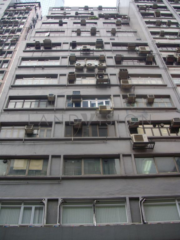 Cheong K Building,84-86 Des Voeux Road Central, Central, Hong Kong