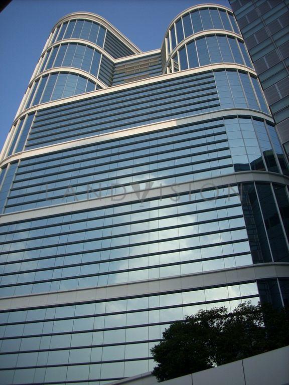 Citic Tower,1 Tim Mei Avenue, Admiralty, Hong Kong