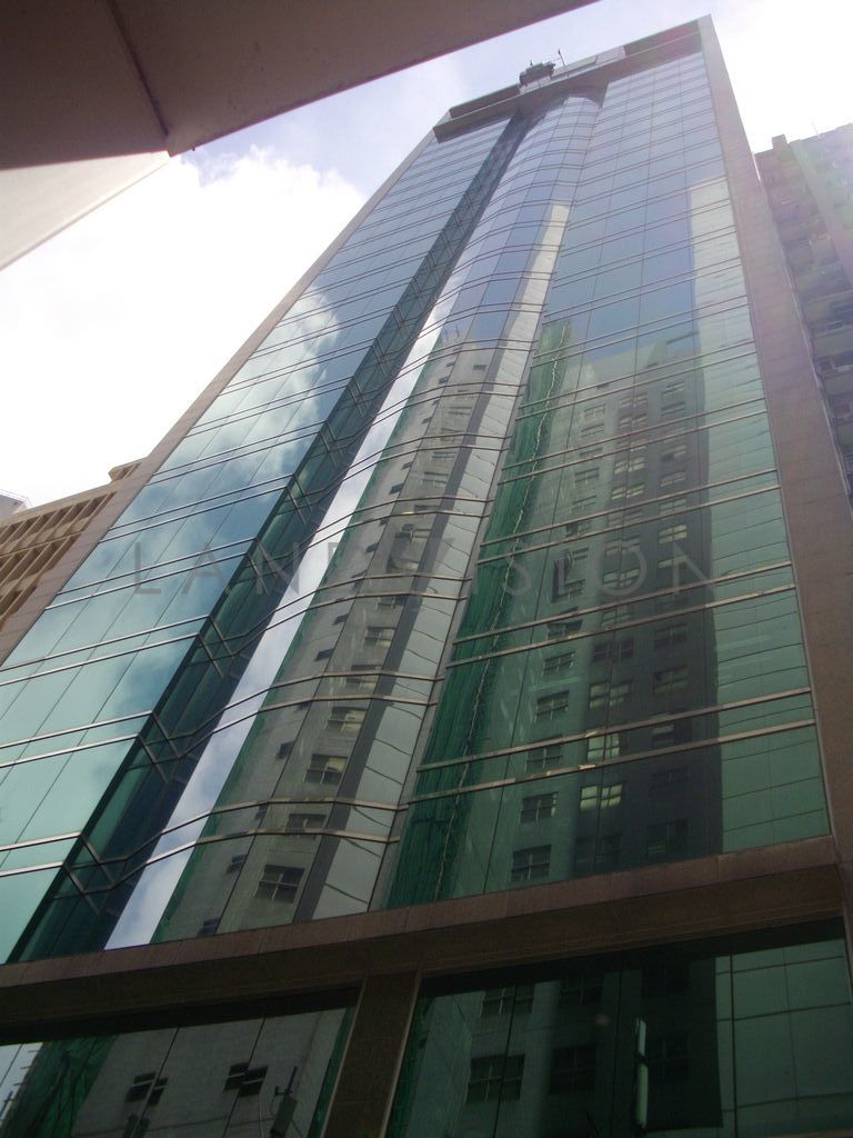 Capitol Centre Phase II,28 Jardine's Crescent, Causeway Bay, Hong Kong