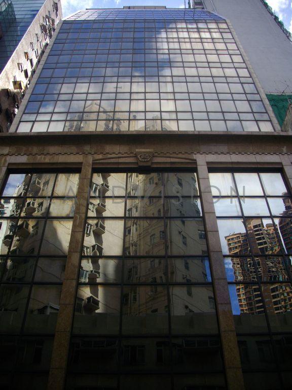 Capital Building,6-10 Sun Wui Road, Causeway Bay, Hong Kong