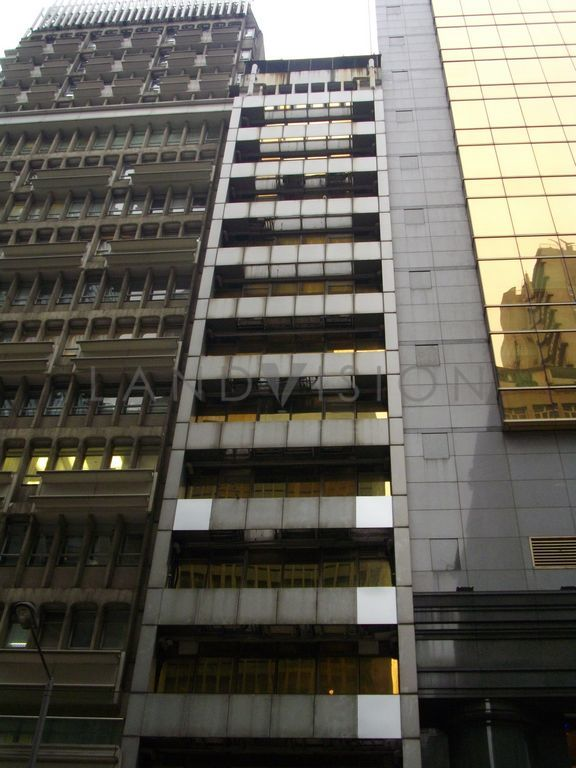 Chung Nam House,59 Des Voeux Road Central, Central, Hong Kong