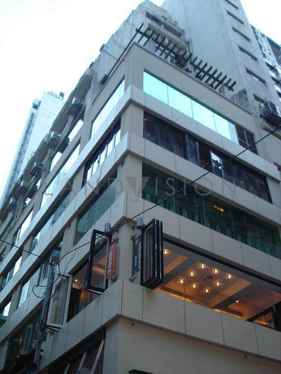 California Tower,30-32 D'Aguilar Street, Central, Hong Kong