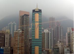 Guangdong Finance Building,88-91 Connaught Road West, Sai Ying Pun, Hong Kong