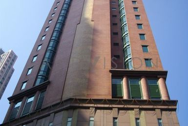 Causeway Bay / Wan Chai Offices for Lease, Office Leasing, Methodist House, Wan Chai