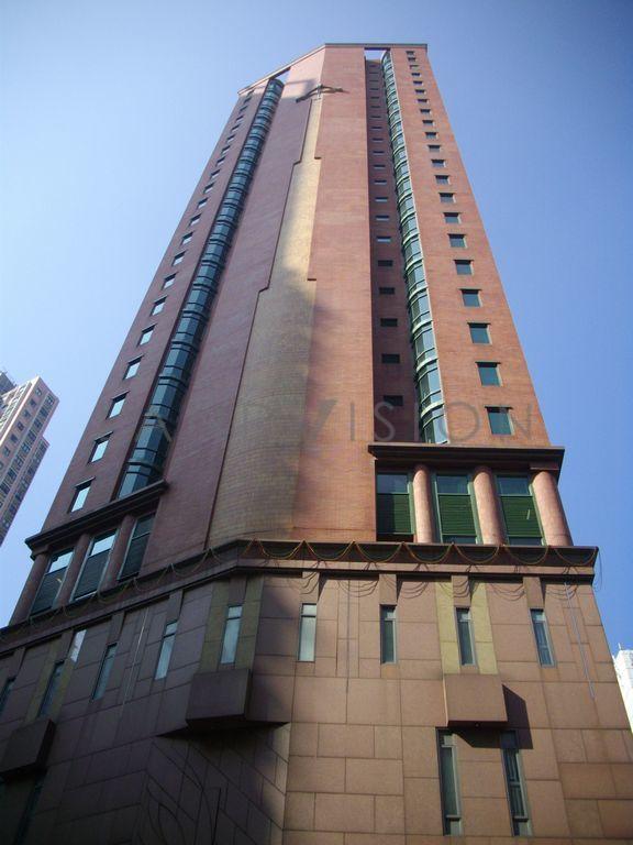 Methodist House, 36 Hennessy Road, Wan Chai