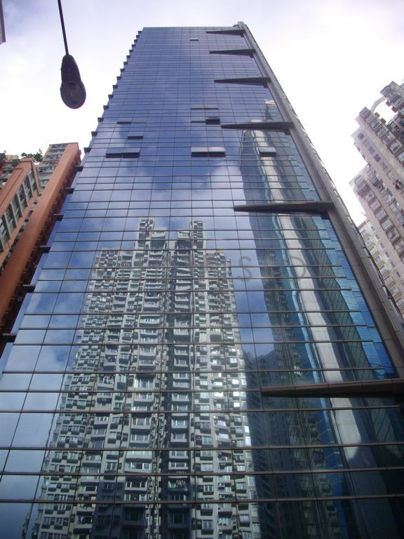 Union Park Tower,166-168 Electric Road, North Point, Hong Kong