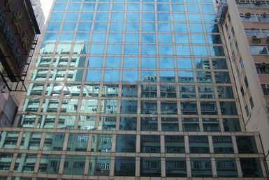 香港島寫字樓出租 辦公室出租, 銅鑼灣 金聯商業中心