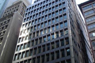 中环写字楼出租 办公室出租, 中环 盘谷银行大厦