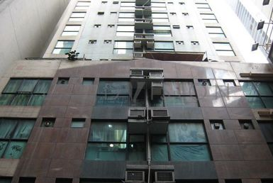 Workingview Commercial Building, Causeway Bay