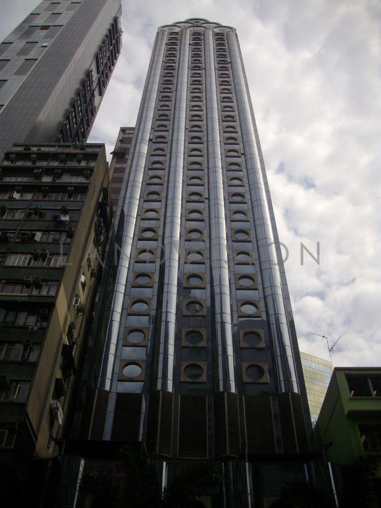 Cheuk Nang 21st Century Plaza,250 Hennessy Road, Wanchai, Hong Kong
