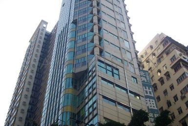 Island East Offices for Lease, Office Leasing, North Point Asia Pacific Centre, North Point