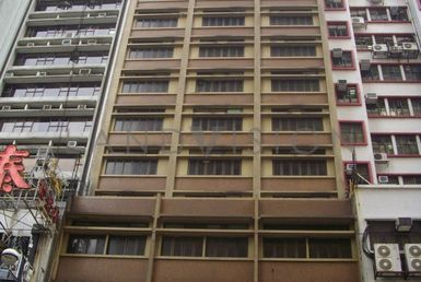 HK Island Offices for Lease, Office Leasing, Sam Cheong Building, Sheung Wan
